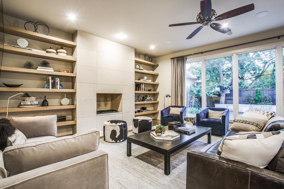 House Goals: Contemporary House Design in Dallas!