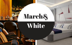 March&White International Design House and it's Versatile Designs