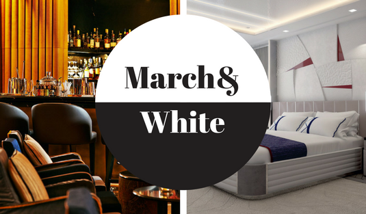 March&White International Design House and it's Versatile Designs international design house March&White International Design House and it's Versatile Designs MarchWhite International Design House and its Versatile Designs