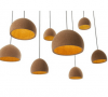 Portuguese Cork and It's Take on Contemporary Lighting Fixtures