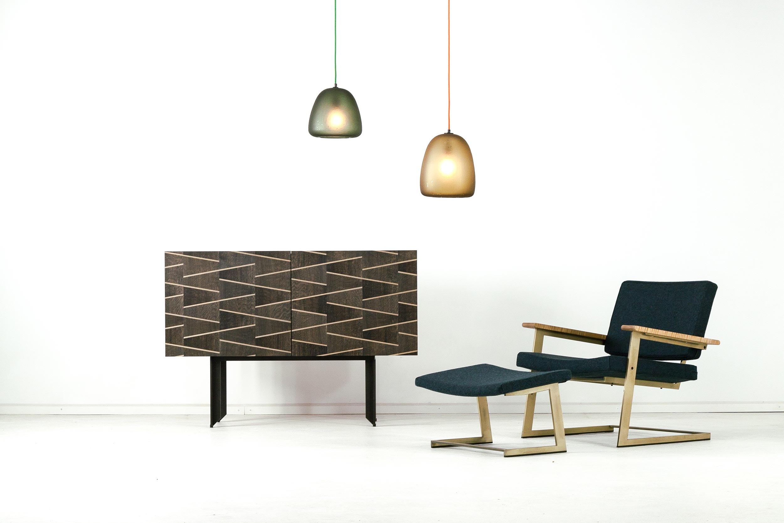 Tokenlights and Their Contemporary Light Fixtures