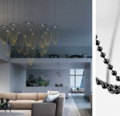 Contemporary Light Fixtures Inspired By Architectural Design