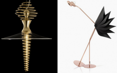 Contemporary Lighting Fixtures to Add a Charming Touch to Your Decor (1)