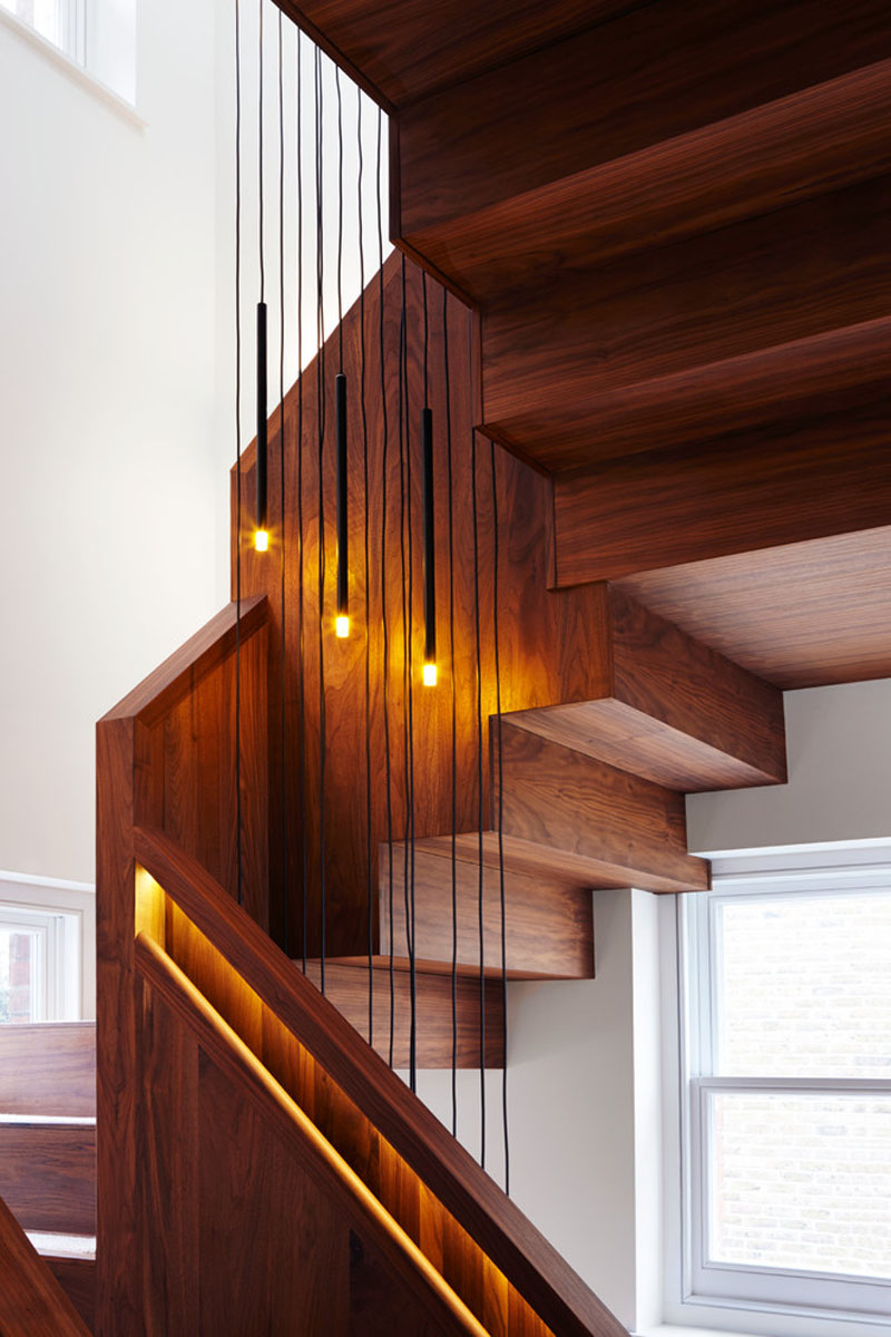 Don't Be Afraid of The Dark The Contemporary Lighting Fixture Guide 5