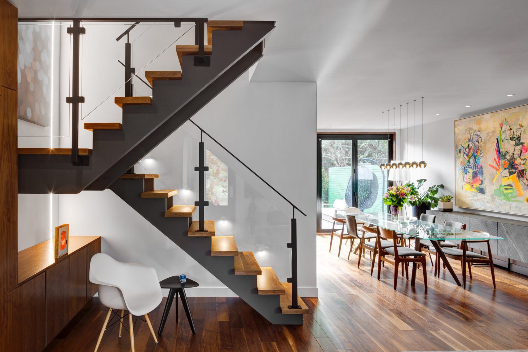 Refresh Your Contemporary Light Fixtures With This Stunning Project! 3