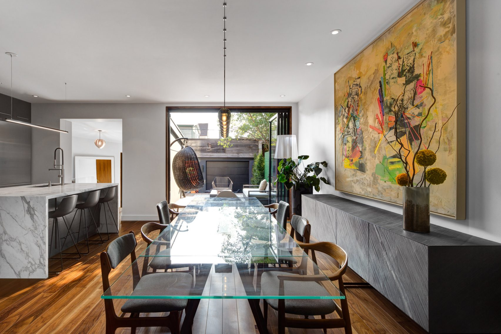 Refresh Your Contemporary Light Fixtures With This Stunning Project! 6