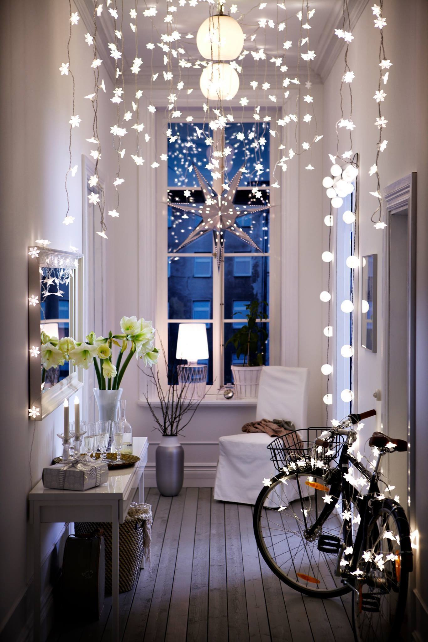 Brighten Up Your Christmas Decoration Ideas! 1