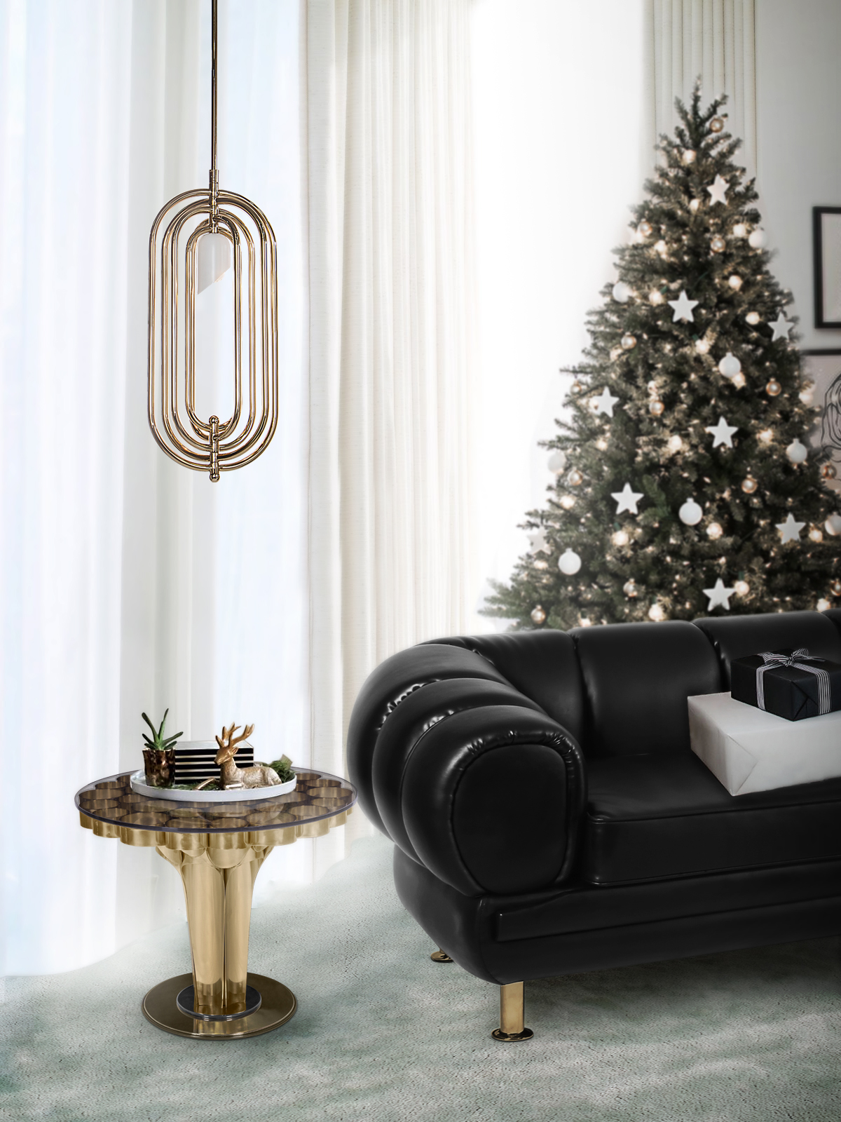 Brighten Up Your Christmas Decoration Ideas! 4