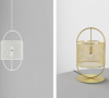 Lantern Lighting Series In the Contemporary Interior Design!