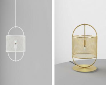 Lantern Lighting Series In the Contemporary Interior Design!