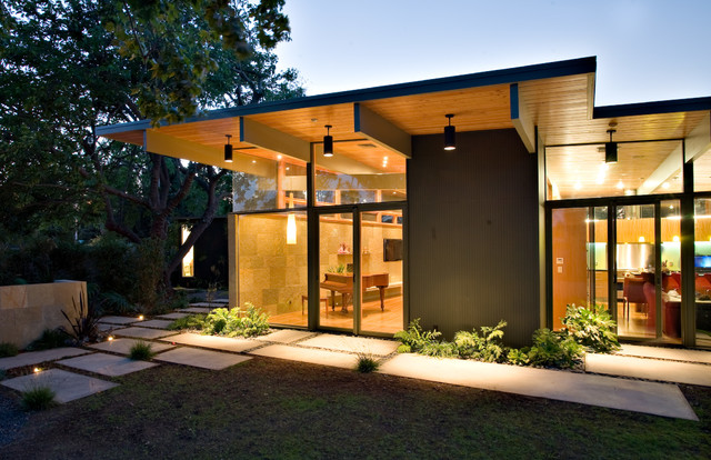 Light's In Contemporary Outdoor Design For Your Needs! 5