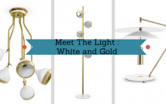 Meet The Light _ Winter Wonderland With Mid-Century Designs