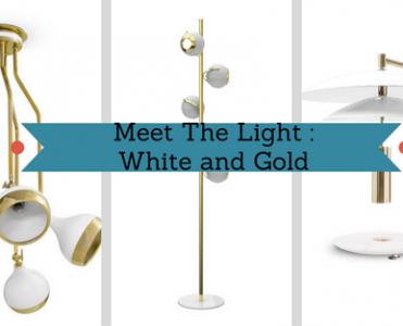 Meet The Light _ Winter Wonderland With Mid-Century Designs