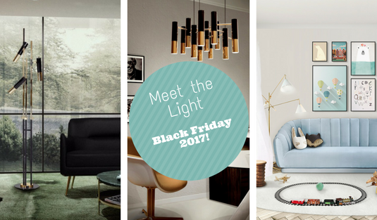 Meet The Light Black Friday 2017 And It S Lighting Designs