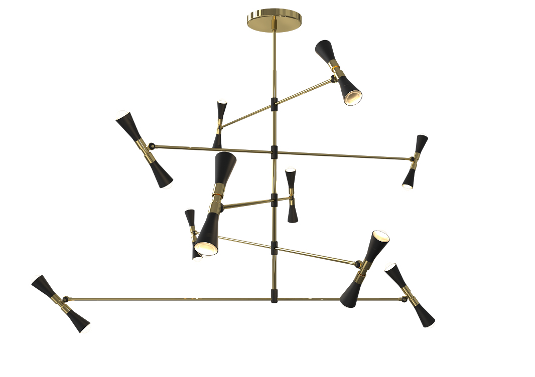 Discover The Modern Cottage House With The Best Lighting Fixtures 8