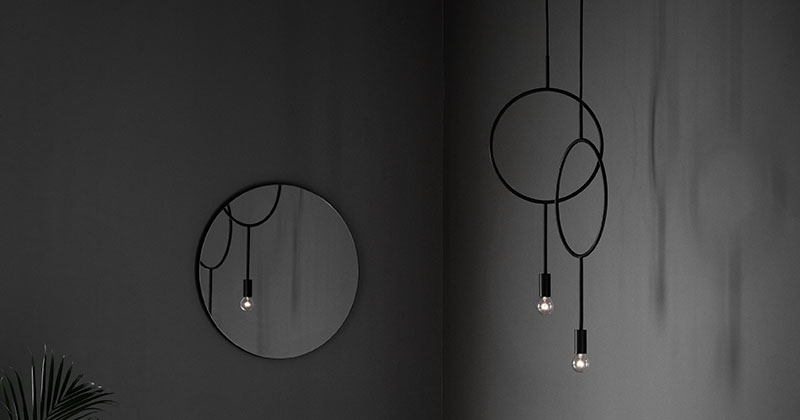 Watch How This Circle Pendant Will Brighten Up Your Home 1