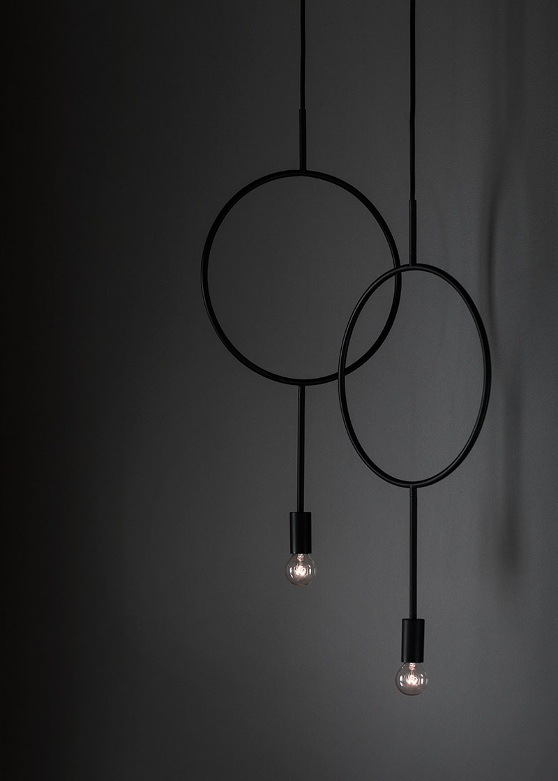Watch How This Circle Pendant Lamp Will Brighten Up Your Home 2