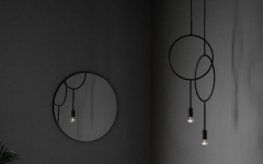 Watch How This Circle Pendant Will Brighten Up Your Home