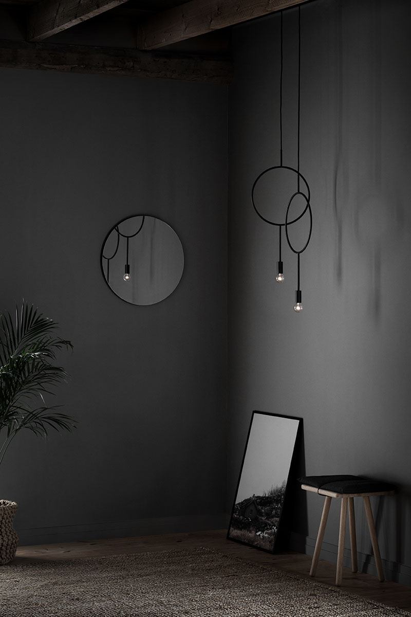 Watch How This Circle Pendant Lamp Will Brighten Up Your Home 3