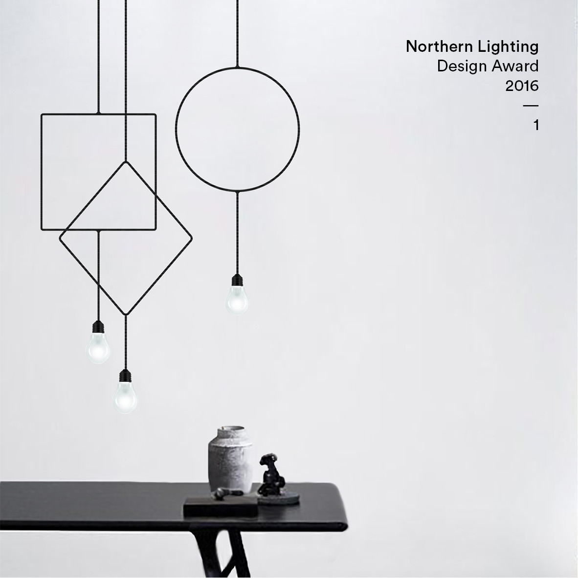 Watch How This Circle Pendant Lamp Will Brighten Up Your Home 4