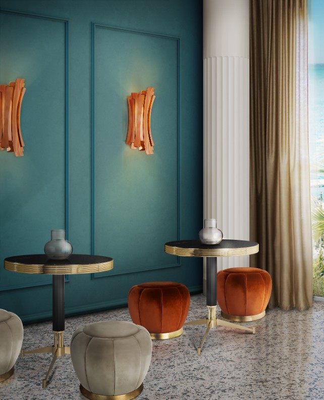 Contemporary Lighting That Create a New Statement in Your Home contemporary lighting Contemporary Lighting That Create a New Statement in Your Home etta wall ambience 04 HR