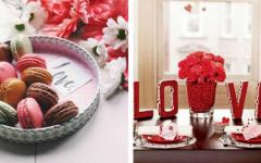 home decor ideas Home Decor Ideas For The Perfect Romantic Valentine's Day! HOME DECOR IDEAS FOR THE PERFECT ROMANTIC VALENTINE   S DAY 240x150