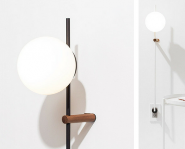 LYNEA The Latest Light Fixture You Can Plug Anywhere!