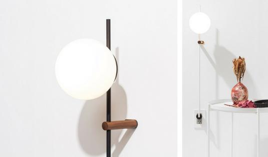 LYNEA The Latest Light Fixture You Can Plug Anywhere!