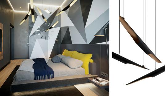 Let's Meet Dark Hexagone and It's Impeccable Lighting Designs