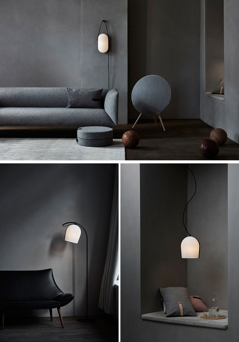 Fall In Love With This Arc Contemporary Lighting Design 3 contemporary lighting design Fall In Love With This Arc Contemporary Lighting Design Fall In Love With This Arc Contemporary Lighting Design 3
