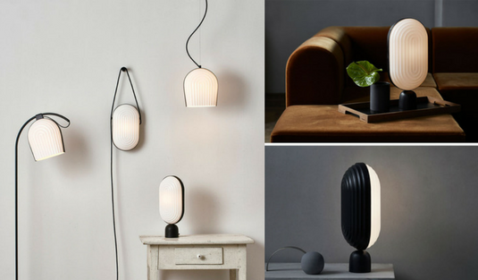 Fall In Love With This Arc Contemporary Lighting Design