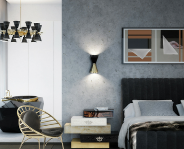 How Mid-Century Wall Lamps Are Taking Over the Market