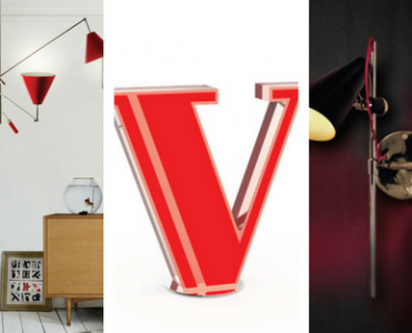 Scarlet Red Decor Ideas For The Perfect Valentine's Day!