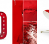 Spring Colour Trend_ Red Scarlet & Contemporary Lighting! Spring colour trend Spring Colour Trend: Red Scarlet & Contemporary Lighting! Spring Colour Trend  Red Scarlet Contemporary Lighting 100x90