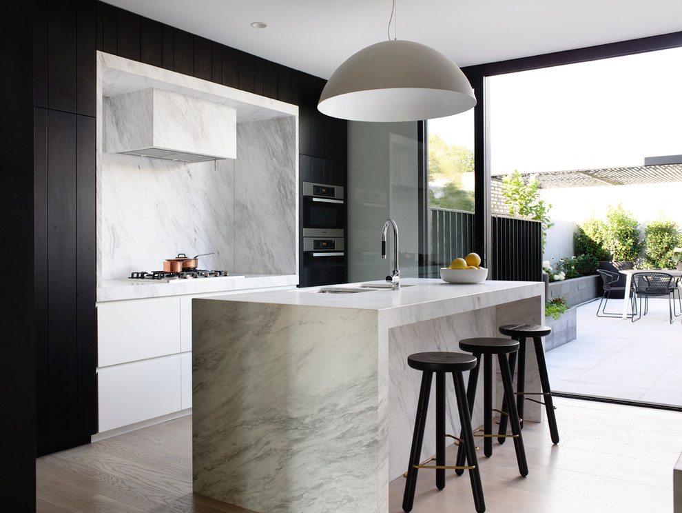 Trend Of The Week Contemporary Marble Home Decor 1
