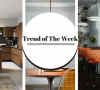 Trend of The Week_ How to Get The Contemporary Kitchen Style 2018