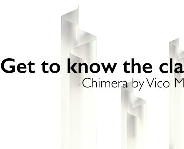 Get to Know The Classics: Chimera Floor Lamp