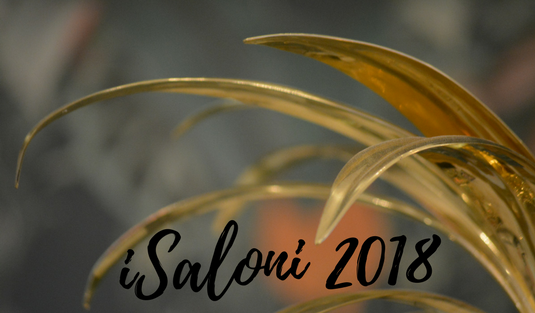 All The Scoop Inside iSaloni 2018!