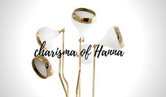 Hanna's Charismatic Mid-century Designs 6