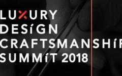 Keeping Up With The Luxury and Craftmanship Summit 2018! Luxury and Craftmanship Summit 2018 Keeping Up With The Luxury and Craftmanship Summit 2018! Keeping Up With The Luxury and Craftmanship Summit 2018 240x150