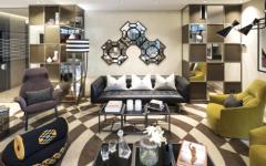 Lighting Designs Katz Interiors Features DelightFULL Lighting Designs capa 1 240x150