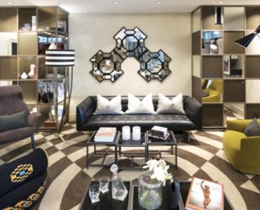 Katz Interiors Features DelightFULL Lighting Designs