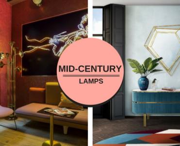 5 Reasons To Buy Mid-Century Modern Lighting