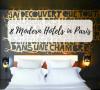 Modern Hotels in Paris 8 Modern Hotels in Paris You Have to Spend a Night! 8 Modern Hotels in Paris You Have to Spend a Night 100x90