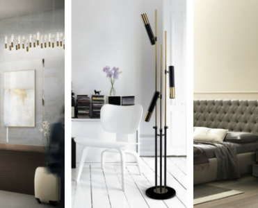 Rock The Scandinavian Design with Ike Lamp!