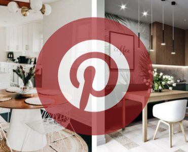 What Is Hot On Pinterest: Kitchen Décor Ideas