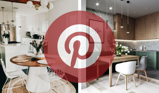 What Is Hot On Pinterest: Kitchen Décor Ideas