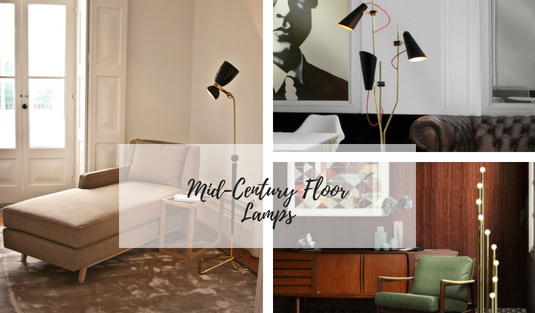Why You Should Be Buying These Modern Floor Lamps!