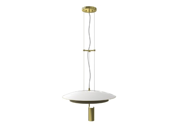Trend Of The Week: Kitchen Suspension Lamps! Kitchen Suspension Lamps Trend Of The Week: Kitchen Suspension Lamps! basie suspension lamp detail 01 HR