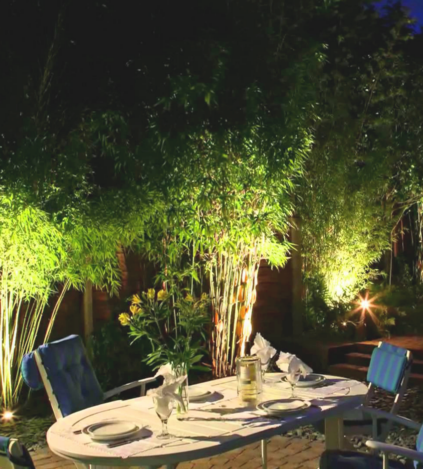 Fall In Love With These Landscape Lighting Trends For 2018 10